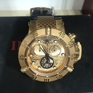 Invicta collection watch
